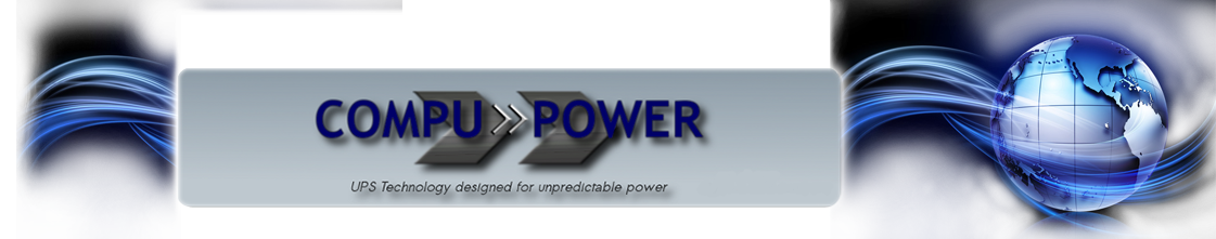Compu-Power - UPS Technology Solutions